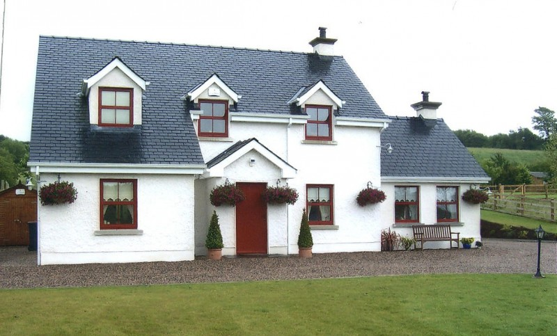 Deerfield House Drum Ballygawley County Sligo For